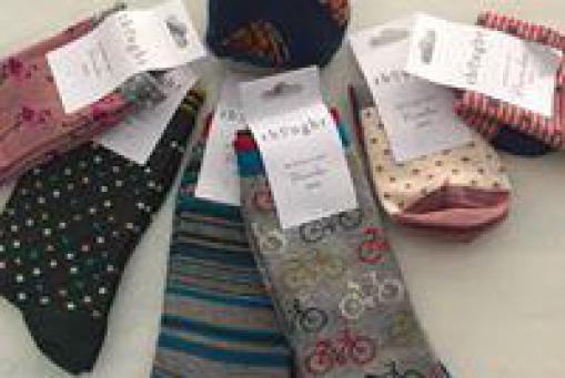 Socken in ökologischer Qualität für Sie und Ihn