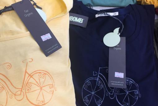 Shirts für Sie und Ihn