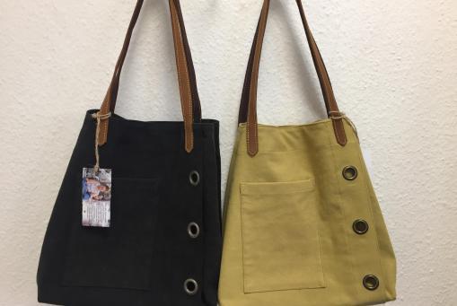 Taschen fair trade aus Thailand