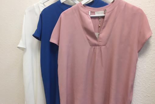 ☀️ Sommer Sale ☀️ Luftige Blusen