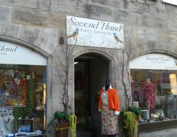 Second Hand: First Fashion in Lauf an der Pegnitz