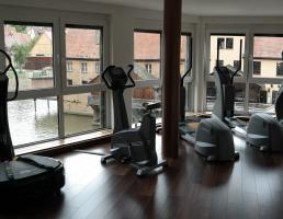 Pegnitz Therme Fitness & Beauty Resort in Lauf an der Pegnitz