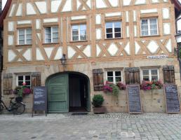Wirtshaus Zwinger-Melber in Lauf an der Pegnitz
