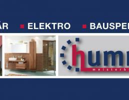 Elektro Hummel in Lauf an der Pegnitz