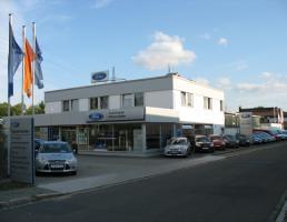 Autohaus Obermeier GmbH in Lauf an der Pegnitz