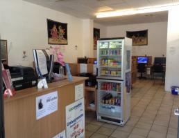 King's Internetcafe & Call Shop in Reutlingen