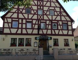 Gasthaus Rotes Ross in Lauf an der Pegnitz
