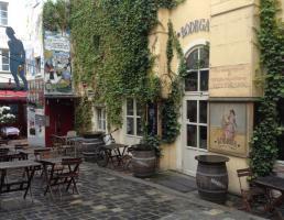 Bodega vinos y tapas in Regensburg