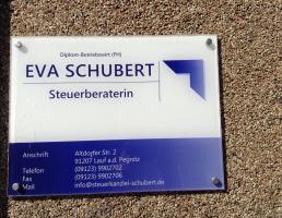 Eva Schubert in Lauf an der Pegnitz