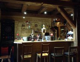Gaststätte Heindel Stadl in Lauf an der Pegnitz