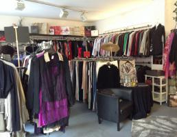 Inkognito Second-Hand Boutique in Lauf an der Pegnitz