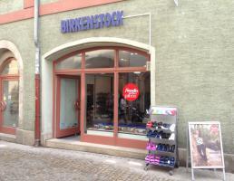 Birkenstock in Regensburg