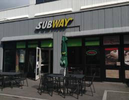 Subway in Regensburg