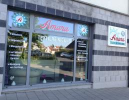 Amara Textilreinigung in Lauf an der Pegnitz