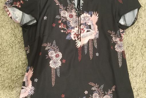 Trendige Bluse von Expresso