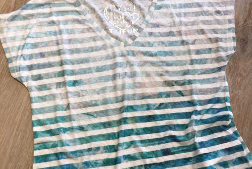 Shirt von Taifun