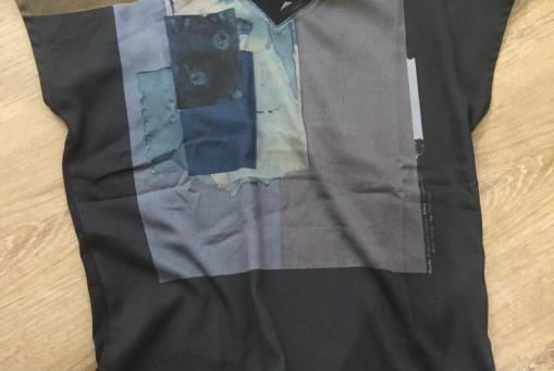 NEU Shirt von Garcia