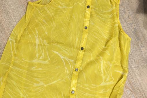 Leichte und luftige Bluse von Garcia