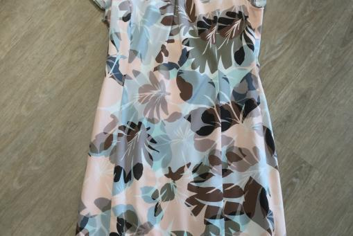 Kleid von taifun