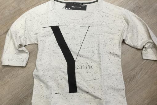 Sweatshirt von Expresso