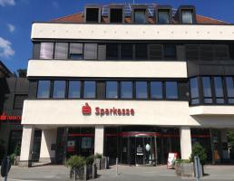 Sparkasse Nürnberg in Lauf an der Pegnitz