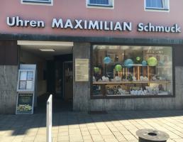 Maximilian Uhren und Schmuck in Lauf an der Pegnitz