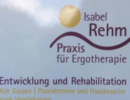 Praxis für Ergotherapie Isabel Rehm in Lauf an der Pegnitz