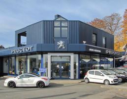 Auto-Herold GmbH & Co. KG in Lauf an der Pegnitz