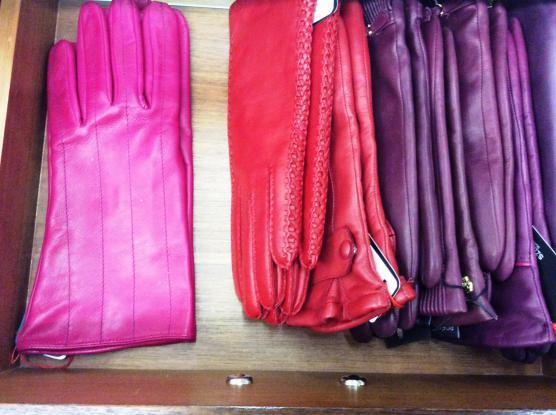 Lederhandschuhe von Röckl und Szendelbacher, Kaschmir, Seide, Baumwolle, alle Farben und Grössen
