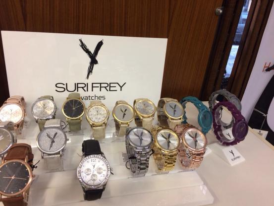 Uhren von Suri Frey zu TopPreisen