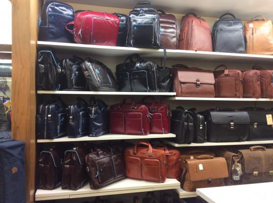Große Auswahl an Aktentaschen