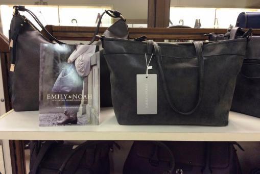 Handtaschen von Emily und Noah, junge Mode zum kleinen Preis. Echt Lederfrei. Verschiedene Farben