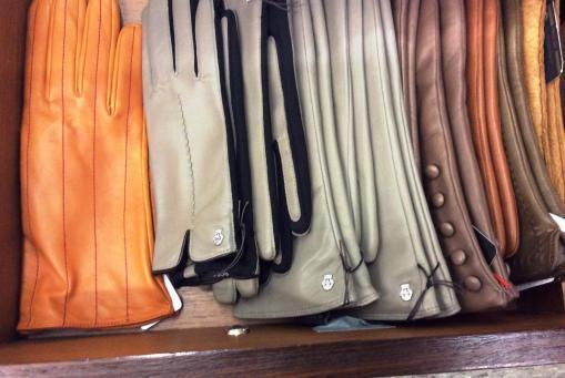 Handschuhe aus Leder von Röckl und Szendelbacher alle Farben und Größen verfügbar. Seide oder Wolle
