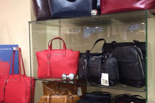 Piquadro und Claudio-Ferrici Handtaschen