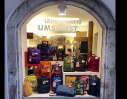 Lederwaren Umsonst in Regensburg
