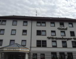 Hotel Württemberger Hof in Reutlingen