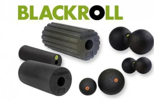 Blackroll® - Faszienrollen und Bälle ab 9,95 €