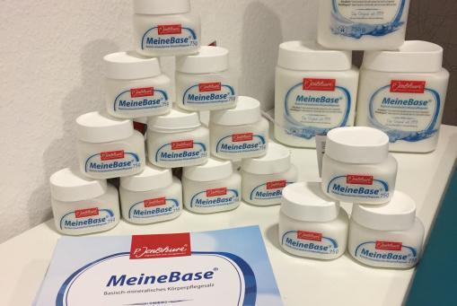 P.Jentschuras MeineBase