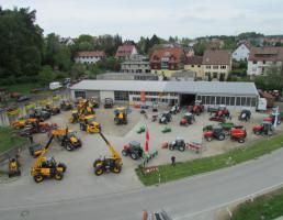 Städtler Landtechnik in Lauf an der Pegnitz