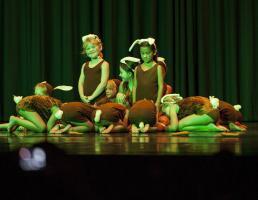 Ballettstudio Fiona Washbrooke in Lauf an der Pegnitz
