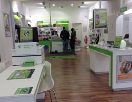 Mobilcom-debitel Shop in Regensburg