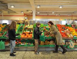 Bio-Markt Lauf in Lauf an der Pegnitz