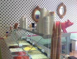 Dolomiddi fränkische Eismanufaktur in Lauf an der Pegnitz