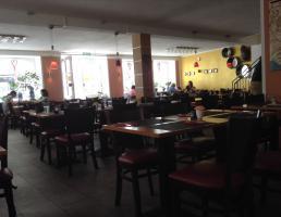 MyLy Asia Wok und Sushi Bar in Landshut