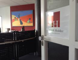 Frank Holder Immobilien in Reutlingen