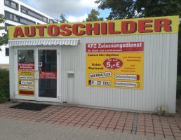 Schneider Druck und Schilder in Regensburg