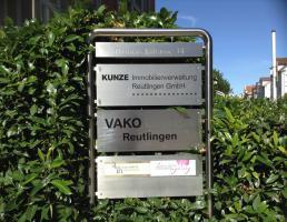 VAKO Logistik in Reutlingen