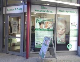 Coiffure VELLY Professional Team in Reutlingen