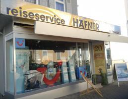 Reiseservice Häfner in Reutlingen