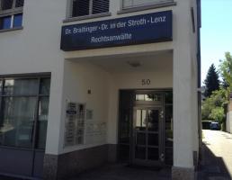 Rechtsanwälte Dr. Braitinger, Dr. in der Stroth und Lenz in Reutlingen
